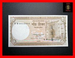 BANGLADESH 5 Taka 2006 P. 46  UNC  [MM-Money] - Bangladesh