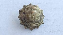 Argentina Argentine Army Ancien Epaulette Badge Insigne #17 - Autres