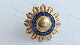 Argentina Argentine Army Armee Academy Badge Insigne #17 - Autres