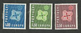 PORTUGAL - EUROPA - Unclassified