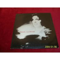 LISA  MINNELLI  °  RESULTS - Vinyl Records