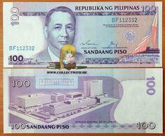 Philippines 100 Piso 1994 UNC P-172f - Filippine
