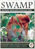 Swamps William Beavitt Andrew Alek Tuen Proboscis Monkey Flora Fauna Kuching Wetlands National Park - Ecology, Environment