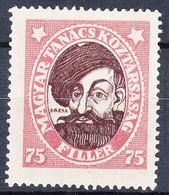 Hungary 1919 Mi#264 Y, Mint Never Hinged - Neufs