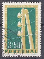 Portugal 1955 Mi#846 Used - Usado