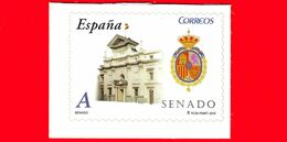 Nuovo - MNH - SPAGNA - 2010 - Comunità Autonome - Senato Spagnolo (Senado) - A - 2001-10 Neufs