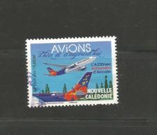 PROMOTION   Nouveauté   Avion Tarif International  (pag2B) - New Caledonia