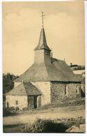 CPA - Carte Postale - Belgique - Cornimont - L'Archaïque église Au Vieux Tchapistrai  (SVM13894) - Bièvre