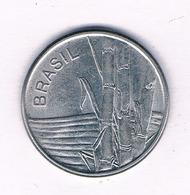 1 CRUZEIRO 1979  BRAZILIE /7329/ - Brasile