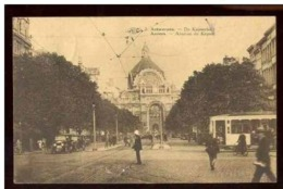 CP. 797. Anvers Avenue De Keyser - De Keyserlei. - Antwerpen