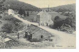 WILLERZIE- Pont  Collin. - Gedinne