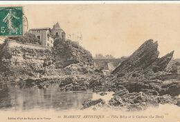 BIARRITZ Artistique - Villa Belza Et Le Cachaou - Biarritz
