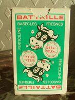 """JEU CARTES  """"ENGRAIS BATTAILE"""" - 32 Cards"""