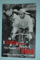 CYCLISME: CYCLISTE : JACQUES ANQUETIL - Radsport