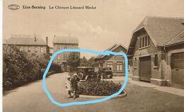 LIZE-SERAING - La Clinique Léonard Merlot - Seraing