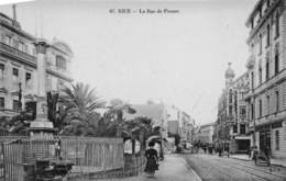 NICE - La Rue De France - Très Bon état - Nizza