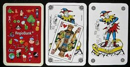 2 Jokers     Regiobank - Kartenspiele (traditionell)