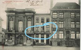 AUDENARDE - Le Conservatoire (avec Café Du Jambon !) - Oudenaarde