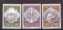 Vaticaan / Vatican 643 T/m 645 MNH ** (1974) - Vatikan