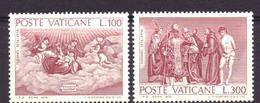 Vaticaan / Vatican 678 & 679 MNH ** (1976) - Vatikan
