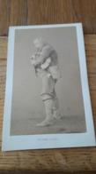 Photo CDV PESME PHOTO  BATAILLE LYRIQUE1850 - Antiche (ante 1900)
