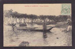 CPA Nouvelle Calédonie New Calédonia Océanie Circulé - New Caledonia