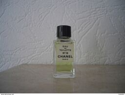 Miniature Chanel N°19 EDT 4.5ml - Modern Miniatures (from 1961)