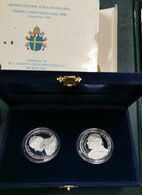 VATICANO 1998: VERSO IL 2000 - Vaticano