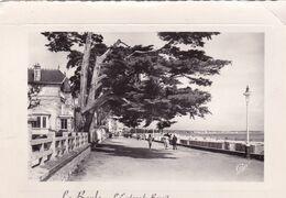 44-La Baule  L'Esplanade Benoit - La Baule-Escoublac