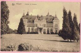 Houyet - Château De Ciergon - 1910 - Houyet
