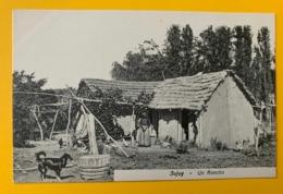 12839 - Jujuy Un Rancho - Argentina