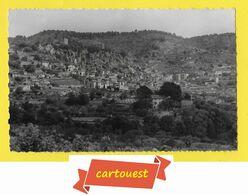 CPSM COTIGNAC 83 ♥♥☺♣♣ VUE GENERALE Campagne Et Village ♦♦☺♣♣ Peu Commune - Cotignac