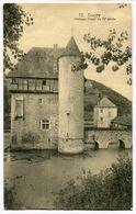 CPA - Carte Postale - Belgique - Crupet - Château Datant Du 12è Siècle (SVM13910) - Assesse