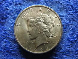 USA 1 DOLLAR 1923, KM150 - Federal Issues