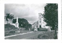 Photo Originale Réunion Eglise De St Gilles Le Haut - Places