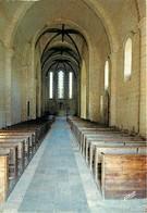 17 - Saint Georges De Didonne - L'Eglise - L'Intérieur - Carte Neuve - CPM - Voir Scans Recto-Verso - Saint-Georges-de-Didonne