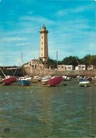 17 - Saint Georges De Didonne - Le Port à Marée Basse Et Le Phare - CPM - Voir Scans Recto-Verso - Saint-Georges-de-Didonne