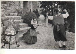 REF 518 CPSM Mallorca Baleares Danse Folklorique - Mallorca