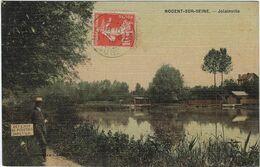 10   Nogent Sur Seine  Jolainville - Nogent-sur-Seine