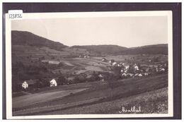 MÖNTHAL - TB - AG Aargau