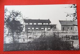 BELOEIL - ECACHERIES -  L'Ancienne Gare - Belöil