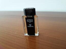 Loris AZZARO**Acteur **EdT 4,5cm Plein - Modern Miniatures (from 1961)