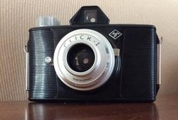 AGFA  Click I Con Custodia / Macchina Fotografica - Zubehör & Material