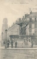 Lille ELD 170 Monument Testelin Peu Courant TBE - Lille