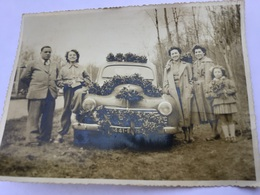 Peugeot 203 - Coches