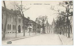 Rochefort - Panorama - Editeur Henri Georges No 21 - 1923 - Rochefort