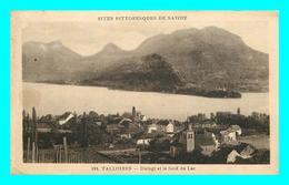 A862 / 381 74 - TALLOIRES Duingt Et Le Fond Du Lac - Talloires