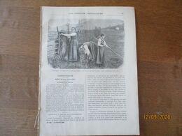 LES MISSIONS CATHOLIQUES DU 23 FEVRIER 1900  PROMENADES EN NORVEGE LA FENAISON,AVENTURES D'UN MISSIONNAIRE AU FAR-WEST - Religione