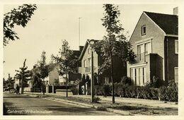 Nederland, GELDROP, Wilhelminalaan (1950s) Ansichtkaart - Geldrop