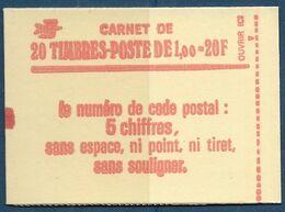 Yv 1973 C1 - Sabine 1,00 Vert - Conf. 8 - Uso Corrente